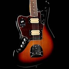 Fender Kurt Cobain Signature Jaguar Left Handed Electric