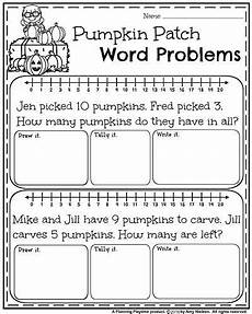 free word problem worksheets for 1st grade 11206 october grade worksheets worksheets grade worksheets grade words