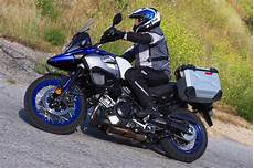 2019 suzuki v strom 1000xt adventure review 16 fast facts