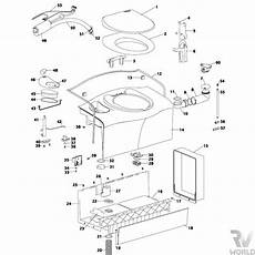 Thetford Toilet Spare Parts Motorjdi Co