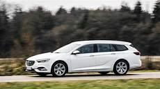 Opel Insignia Sports Tourer 1 6 Diesel Im Test