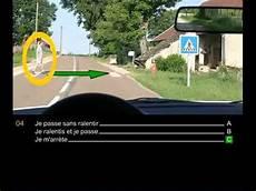 code de la route test code de la route gratuit 2015 test examen avec