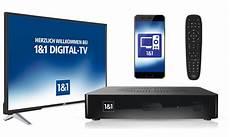 1 1 tv funktionen 1 1 tv box im check