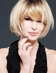 coupe carré court femme coupe de cheveux boule 2017 coupe de cheveux 2017