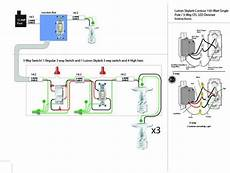 3 Way Dimmer Switch Delay Is It The Dimmer Switch Or The