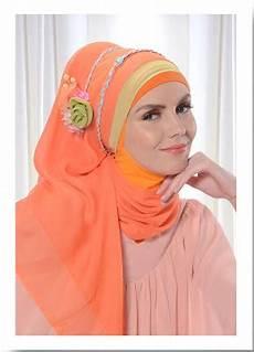Cara Memakai Jilbab Modern Gaya Baru 2012 Kumpulan