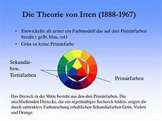 ppt farben farblehre farbtheorie powerpoint