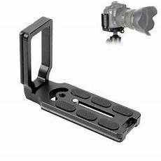 Universal Release Plate Dslr by Universal Mpu 105 Release L Plate Bracket For Canon
