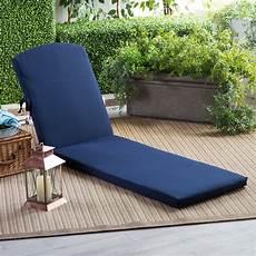 polywood 174 sunbrella 77 x 21 25 in chaise lounge cushion