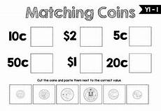 money worksheets year 1 australia 2400 australian money activities and worksheets year 1 by lightbulb moments learning
