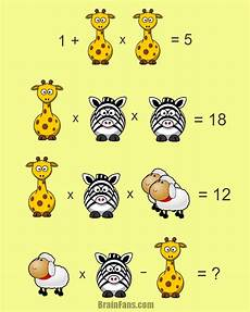 math puzzle for geniuses number and math puzzle brainfans