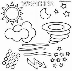 weather worksheets to color 14683 weather coloring pages coloring pages to and print preschool weather weather