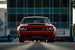 How Fast Is The Dodge Demon On Pump Gas In Eco Mode