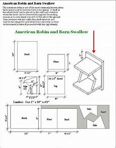 finch house plans robin houses