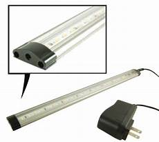 led light bar touch dimmable 1m 39 37in warm white