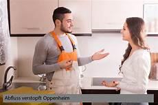 Rohrreinigung Oppenheim Kurzfristige Termine