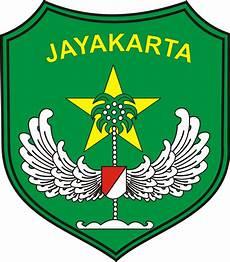 Komando Daerah Militer Jaya Jayakarta Bahasa