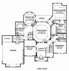 cotswold cottage house plans the cotswold house plans first floor plan house plans by