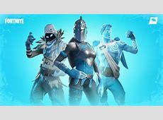 Frozen Legends Pack   Fortnite News, Skins, Settings, Updates
