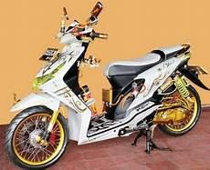 Modifikasi Motor Beat Fi by 50 Foto Gambar Modifikasi Motor Honda Beat Fi Injeksi