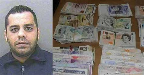 Huddersfield Drug Dealer Tahier Chand In £1.5m Smuggling