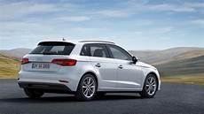Audi A3 Sportback G Audi Mediacenter