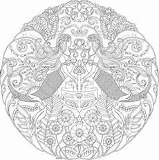 Bilder Zum Ausmalen Cool 1001 Coole Mandalas Zum Ausdrucken Und Ausmalen