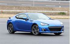 Driven 2013 Subaru Brz Automobile Magazine