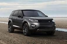 land rover discovery sport prices and specs carbuyer