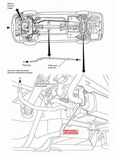 security system 2002 nissan altima on board diagnostic system 04 nissan altima 2 5 location of evap vent solenoid