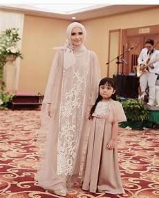 60 Model Kebaya Muslim Modern Untuk Anak Muda