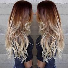 Balayage Hair Colors With Highlights Balayage
