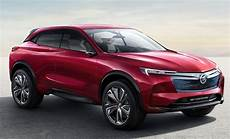 2020 buick suv 2020 buick enspire suv release date colors specs