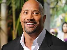 The Rock Dwayne Johnson - dwayne johnson explains why he briefly stopped going by