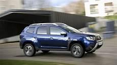 Dacia Duster Tce 130 Et 150 4x4 Le Prix Des Versions 4x4