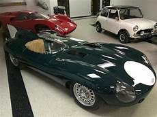 jaguar d type replica kit car rcr d type race car replicas