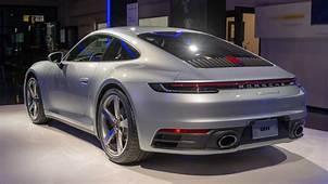 2020 Porsche 911 Carrera S  Motor1com Photos