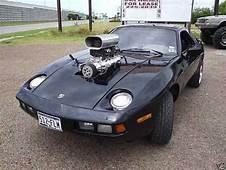 Porsche  Chevrolet = Cheporsche Design911 Parts