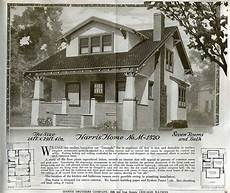 craftsman bungalow house plans 1930s 1920 kit home from harris brothers in 2020 craftsman