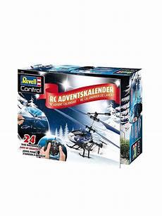 revell rc adventskalender helicopter transparent