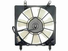 automobile air conditioning repair 2003 acura rsx navigation system a c condenser fan assembly dorman s298jn for acura rsx 2002 2003 2006 2005 2004 ebay