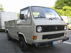 Fahrzeugseiten De Nutzfahrzeuge Vw Bulli T3 Pritsche