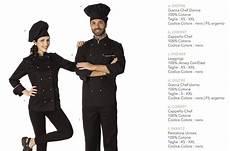 divise cucina abbigliamento professionale per chef giacche per cuochi