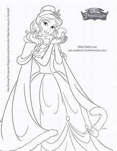 Disney Prinzessinnen Malvorlagen Kostenlos Ausmalbilder Disney Prinzessinnen Kostenlos Neu Disney
