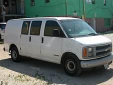 2001 Chevrolet Express  Trim Information CarGurus