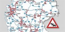 Adac Stauprognose F 252 R Das Wochenende 28 30 06 2019