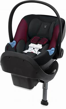 cybex aton m infant car seat black