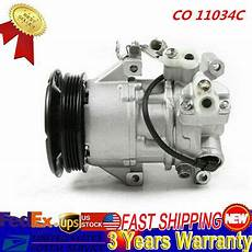 automotive air conditioning repair 2004 scion xa transmission control good a c air conditioner compressor w clutch for 2004 2006 scion xa xb 1 5l us ebay