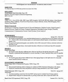 resume cover letter electrical engineer