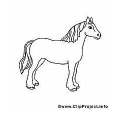 pferd bild malvorlage ausmalbild window color vorlage